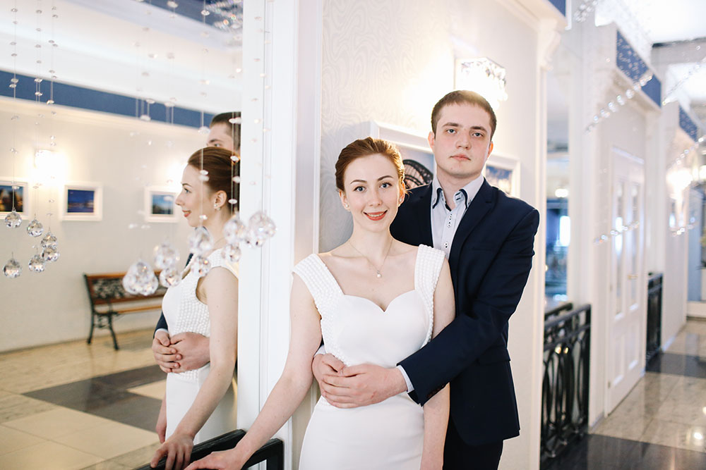 загс невского района расторжение брака